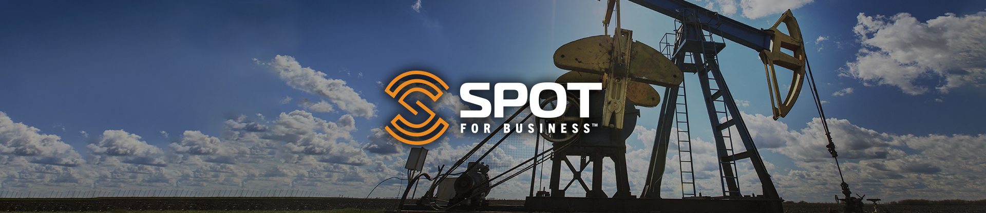 Spot for Business
